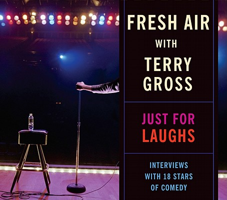 [CD] Fresh Air By Gross, Terry
