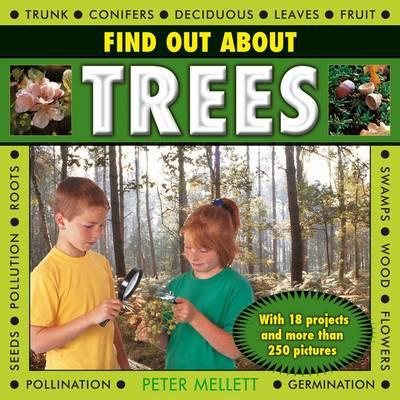Find Out About Trees By Mellet, Peter
